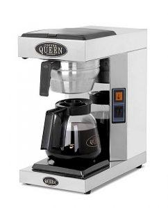 KAFFE MASKIN - M1 - COFFEE QUEEN