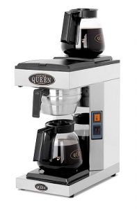 KAFFE MASKIN - M2 - COFFEE QUEEN