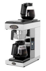 KAFFE MASKIN - A2 - COFFEE QUEEN