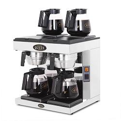 KAFFE MASKIN - DM4 - COFFEE QUEEN