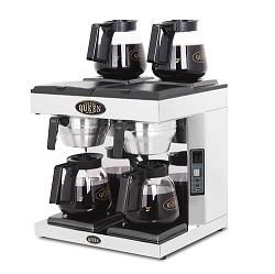 KAFFE MASKIN - DA4 - COFFEE QUEEN