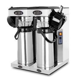 KAFFE MASKIN - TERMOS A X2 - COFFEE QUEEN