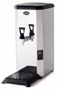 ELEKTRONISK HETVATTENAUTOMAT - (HVA 3-fas) - COFFEE QUEEN