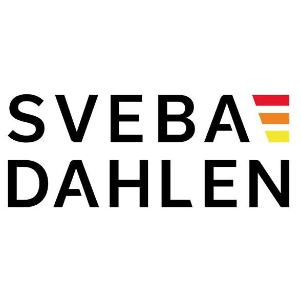 SVEBA DAHLÉN logo