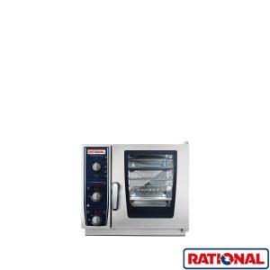 RATIONAL CombiMaster Plus XS 6 - 2/3