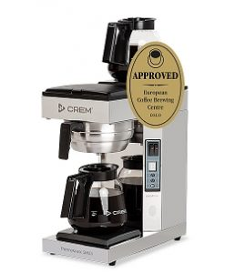 CREM Coffee Queen A-2, 1.8L ThermoKinetic