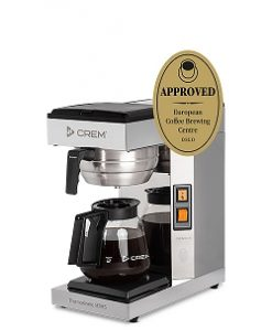 CREM Coffee Queen M-1, 1.8L ThermoKinetic