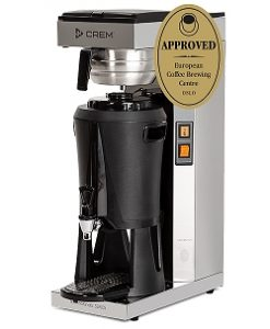CREM Coffee Queen Mega Gold M, 2.5L ThermoKinetic