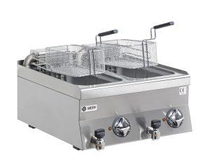 WERY - Elektrisk fritös FQE66P