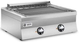 WERY - Elektrisk grillhalster CWE68