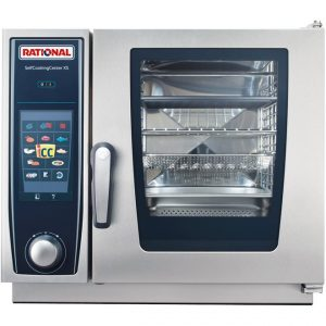 SELFCOOKINGCENTER XS MODELL 6 ⅔ - RATIONAL