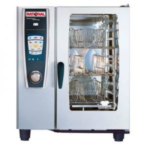 SELFCOOKINGCENTER MODELL 101 - RATIONAL