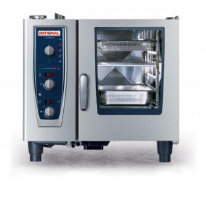 COMBIMASTER MODEL 61 - RATIONAL