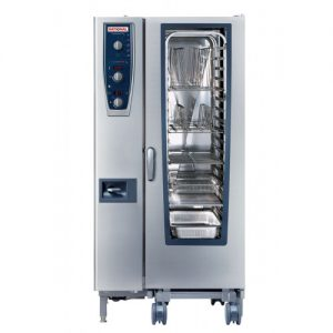 COMBIMASTER MODEL 201 - RATIONAL