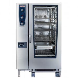 COMBIMASTER MODEL 202 - RATIONAL