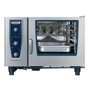 SELFCOOKINGCENTER MODELL 62 - RATIONAL
