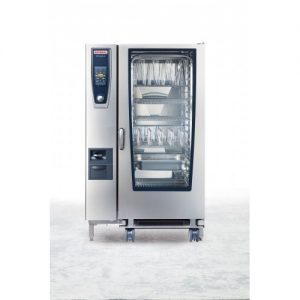 SELFCOOKINGCENTER MODEL 202 - RATIONAL