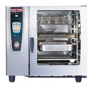 SELFCOOKINGCENTER MODEL 102 - RATIONAL