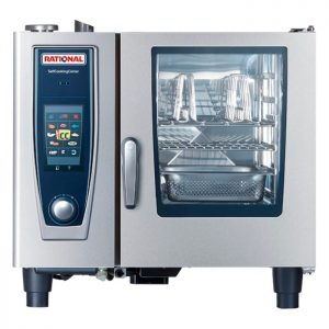 SELFCOOKINGCENTER MODELL 61 - RATIONAL