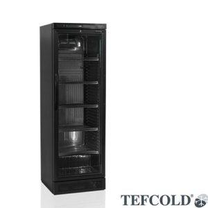 DRICKAKYL - CEV425-I BLACK, 372 liter - TEFCOLD