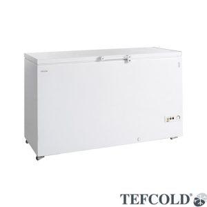 FRYSBOX - 463 liter - TEFCOLD