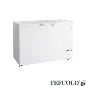 FRYSBOX - 385 liter - TEFCOLD