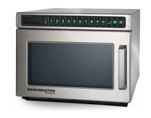MICROUGN - DEC21E2 - MENUMASTER