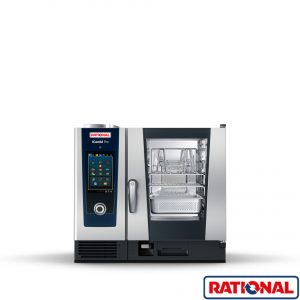 RATIONAL iCombi Pro 6 - 1/1