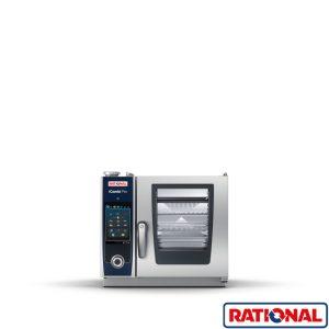 RATIONAL iCombi Pro XS 6 - 2/3