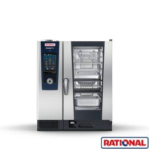 RATIONAL iCombi Pro 10 - 1/1