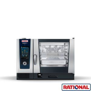 RATIONAL iCombi Pro 6 - 2/1