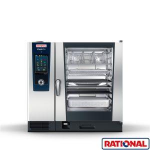 RATIONAL iCombi Pro 10 - 2/1