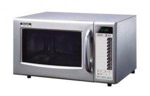 Sharp Mikrovågsugn R15AT