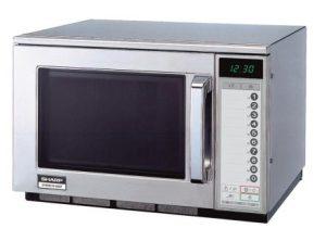 Sharp Mikrovågsugn R25AT